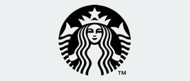 Client Logo: starbucks
